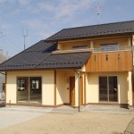 K邸Q1.0住宅