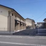 馬町復興公営住宅