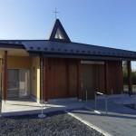 須賀川カトリック教会