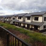 根柄山復興公営住宅