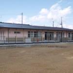 西袋第三児童館新築工事