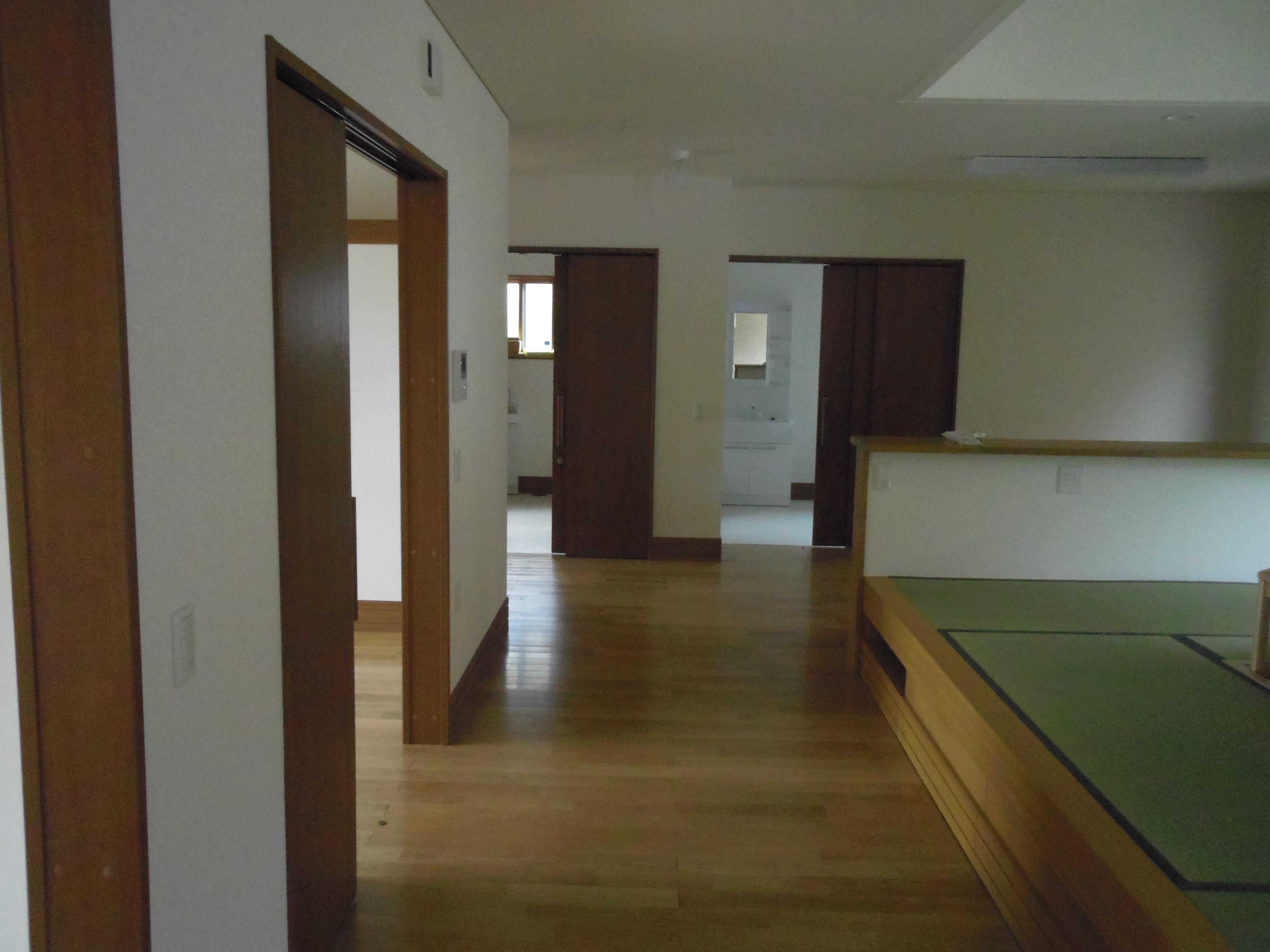環境建設株式会社バリアフリー住宅完成しました環境建設株式会社
